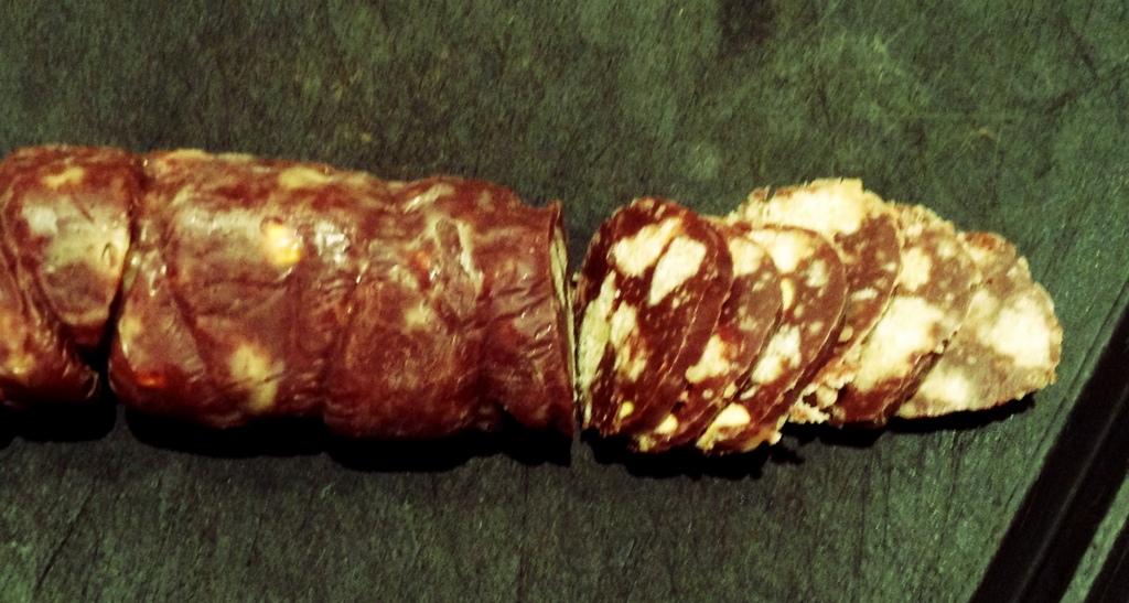 Chokladsalami